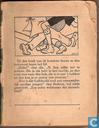 Comic Books - Bulletje en Boonestaak, De wereldreis van - De onderwerping van den menscheneter