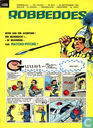 Comic Books - Robbedoes (magazine) - Robbedoes 1328