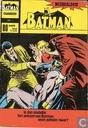 Bandes dessinées - Batman - Is dan eindelijk het geheim van Batman geen geheim meer ?