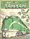 Comics - Tam Tam (Illustrierte) - Nummer  9