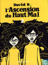Strips - Vallende ziekte - L'Ascention du Haut Mal 2