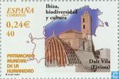 Postage Stamps - Spain [ESP] - Cultural and natural heritage