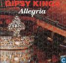 Platen en CD's - Gipsy Kings - Allegria