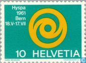 Exposition HYSPA 1961