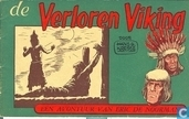 Comic Books - Eric the Norseman - De verloren Viking