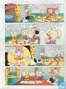 Comic Books - Disney krant (tijdschrift) - Disney krant 13