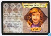 Cartes à collectionner - Harry Potter 5) Chamber of Secrets - Hermione Potion Maker