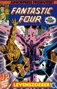 Comics - Fantastischen Vier, Die - Fantastic Four 26