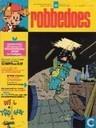 Strips - Baard en Kale - Robbedoes 1995