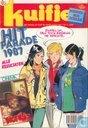 Comic Books - Jongetje dat van krijtjes hield, Het - Kuifje 52