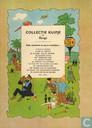 Comic Books - Tintin - De geheimzinnige ster