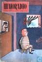 Comic Books - Humoradio (tijdschrift) - Nummer  689
