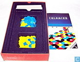 Board games - Colomino - Colomino
