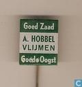 Goed Zaad A. Hobbel Vlijmen Goede Oogst