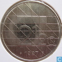 Coins - the Netherlands - Netherlands 2½ gulden 1997