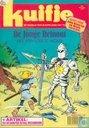 Comic Books - Jonge Reinout, De - het vervloekte woud