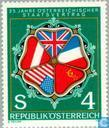Austrian State Treaty 25 years