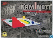 Board games - Kaminett - Kaminett