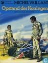 Strips - Michel Vaillant - Opstand der koningen