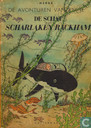 Comics - Tim und Struppi - De schat van Scharlaken Rackham