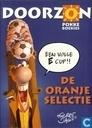 Comic Books - Familie Doorzon, De - De oranje selectie
