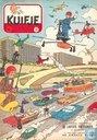 Comic Books - Zwarte Tulp, De - De Zwarte Tulp