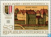 Upper Austrian Exhibition '1000 years'