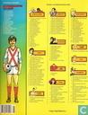 Comic Books - Billy's Boots - Naar Engeland