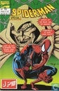 Comic Books - Spider-Man - Spidey op de rand van de waanzin!