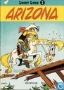 Strips - Lucky Luke - Arizona