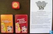 Brettspiele - 3 Love Games - 3 Love Games, uitsluitend voor 18+