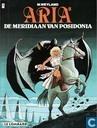 Strips - Aria [Weyland] - De meridiaan van Posidonia
