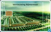 Vernieuwing Bijlmermeer