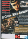 DVD / Vidéo / Blu-ray - DVD - Sky Captain and the World of Tomorrow