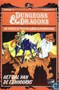 Comic Books - Dungeons & Dragons - Dungeons & Dragons