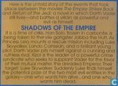 Boeken - Star Wars - Shadows of the Empire