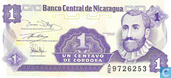 Nicaragua 1 Centavo