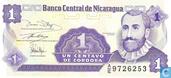 Nicaragua 1 centime