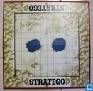 Board games - Stratego - Stratego de Luxe