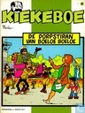 Comic Books - Jo and Co - De dorpstiran van Boeloe Boeloe
