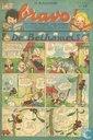 Bandes dessinées - Bravo (tijdschrift) - Nummer  49