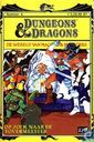 Comic Books - Dungeons & Dragons - Dungeons & Dragons 4
