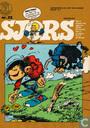 Strips - Arad en Maya - 1973 nummer  23
