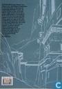 Comic Books - Middernacht op Rhodos - Het Yang