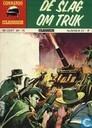 Strips - Commando Classics - De slag om Truk