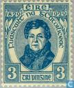 Postage Stamps - Ireland - Catholic Emancipation Centenary (Daniel O'Connell)