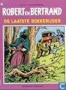 Comic Books - Robert en Bertrand - De laatste bokkerijder