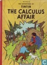 Strips - Kuifje - The Calculus Affair