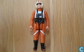 Luke Skywalker: X-Wing Pilot