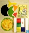 Board games - Villa Paletti - Villa Paletti